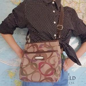 Vintage Rosetti Bag